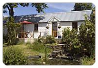 Self-catering Holiday Properties